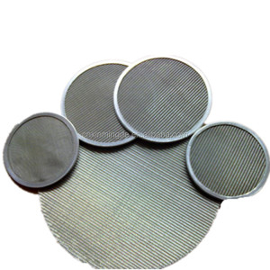 Multi-layer Sintered Stainless Steel woven Wire Mesh welded netting