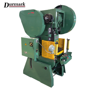 J23 Series Open Type Inclinable Press J23 Series Open Type