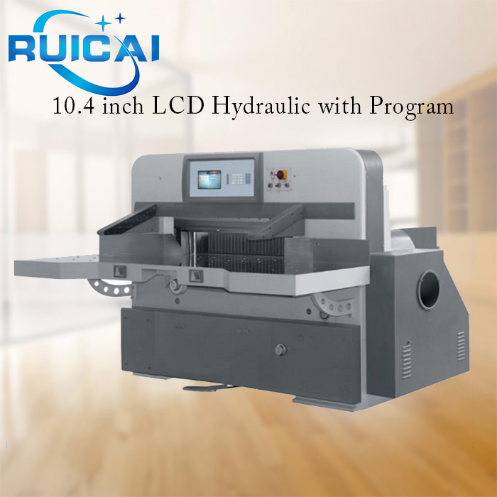 QZK920M10 Shape Electric Cheap Guillotine Paper Cutter Cutting Machine