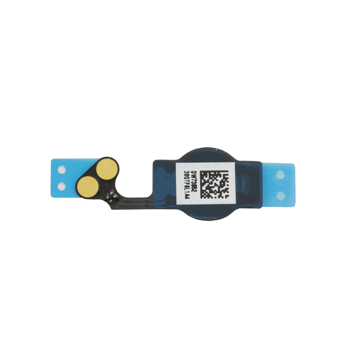 Cheap price home button with flex cable replacement for iphone 5