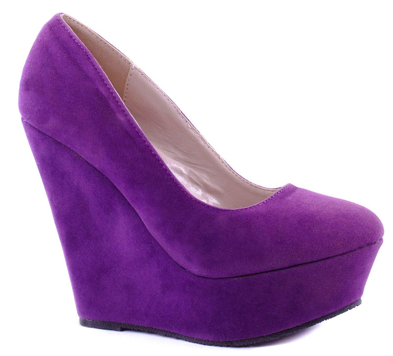 eebf7f97f074 Get Quotations · Delicacy Women s Shoes Trendy-33 High-Heels