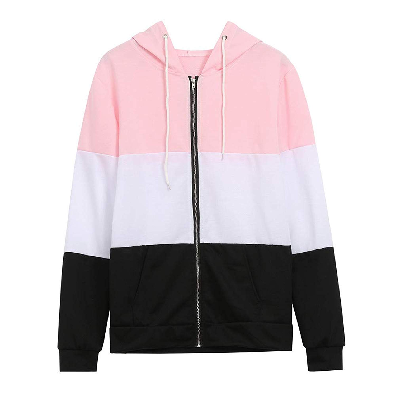 Ptyhk RG Men s Fur Hoodie Colorblock Down Parka Puffer Winter Jacket