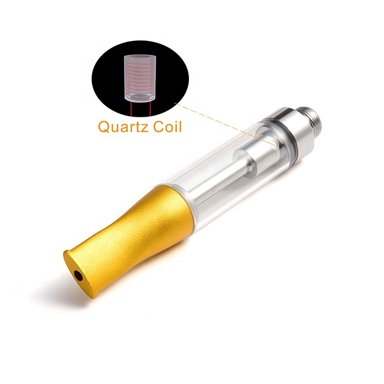 2019 new trend best selling 100% positive feedback NQC1 quartz coil cartridge