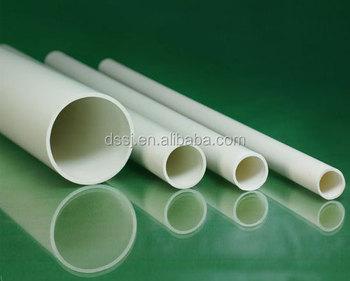 Elektrische Pvc Buisleiding Plastic Pvc Buis Leidingen Voor