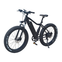 Vtuvia ebike/electric mountain bike made in China for sale