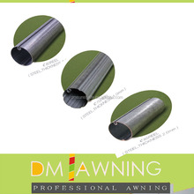 Wholesale Awning Components Galvanized awning steel pipe
