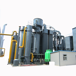 Powermax MSW Municipal Waste Power Plant