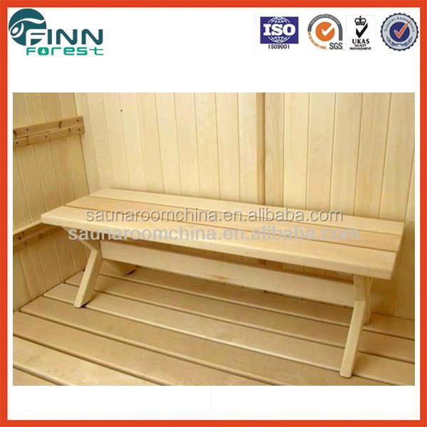 pratique et pas cher accessoires de sauna sauna utilisation de pin bois portable bain de vapeur. Black Bedroom Furniture Sets. Home Design Ideas