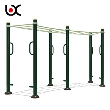 Outdoor Corpo Forte Attrezzature Per Il Fitness <span class=keywords><strong>scimmia</strong></span> <span class=keywords><strong>bar</strong></span>
