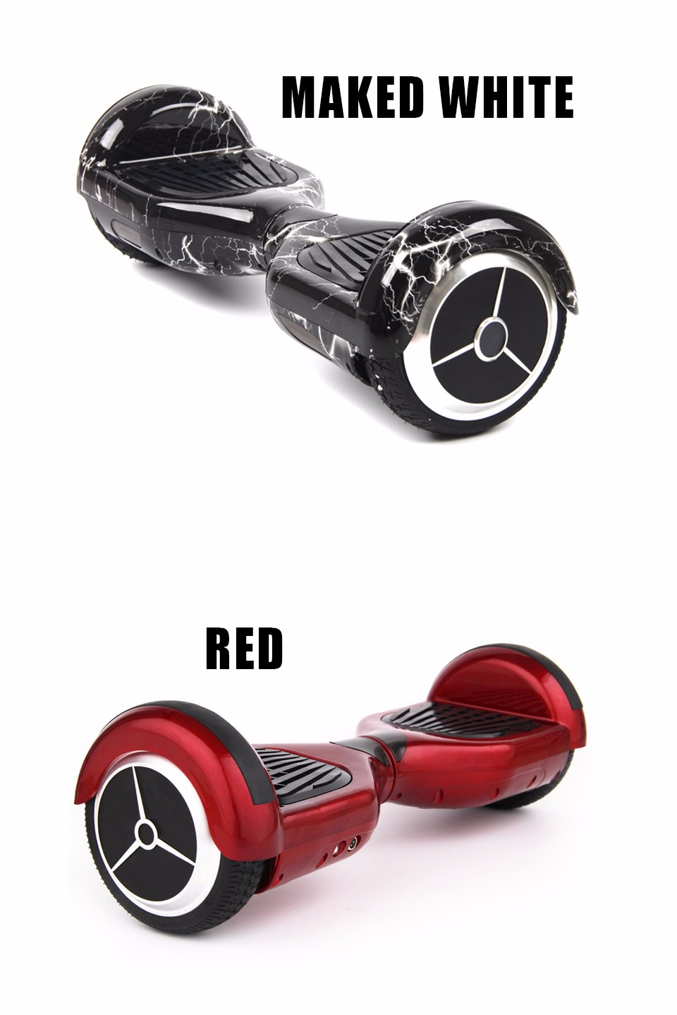 samsung battery 6 5 inch self balance electric scooter unicycle drift hoverboard skywalker. Black Bedroom Furniture Sets. Home Design Ideas