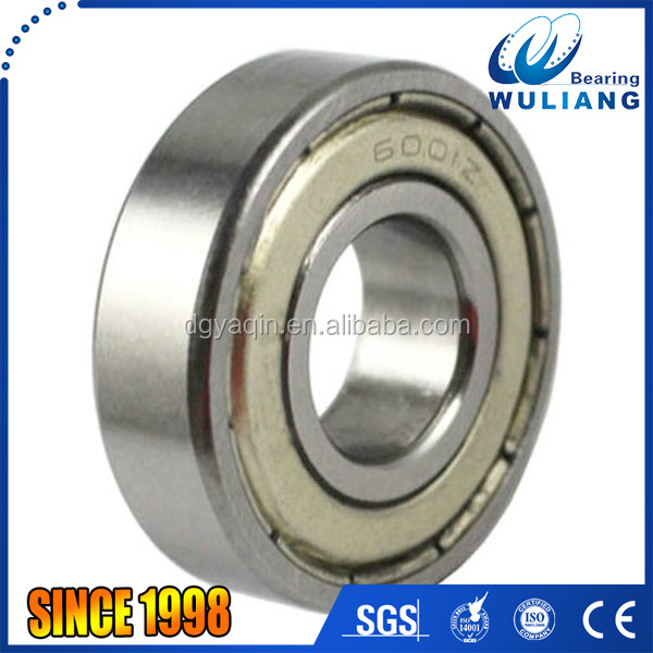 Miniature bearing penny skateboard bearing
