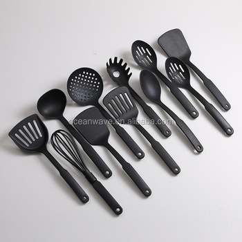 Kitchen Accessories Names different nylon kitchen utensil brands cooking accessories names