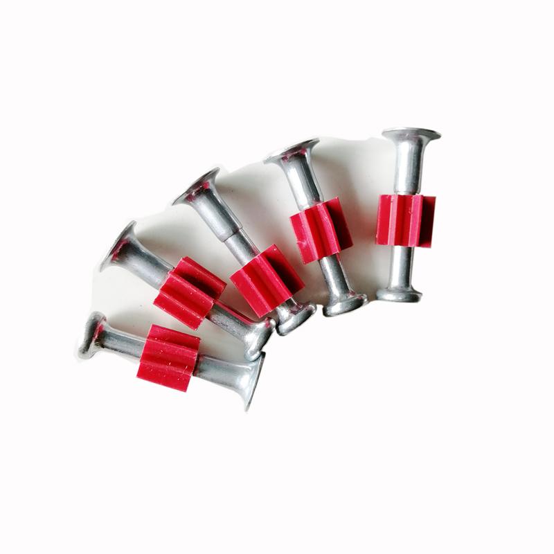 XZH301 беспроводные бетонная сила гвоздя ружье