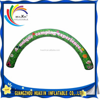 Glow Inflatable Arch Lighted with led for Promotional