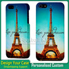 Factory sale unique design 3d sublimation cases custom hard phone case in many style