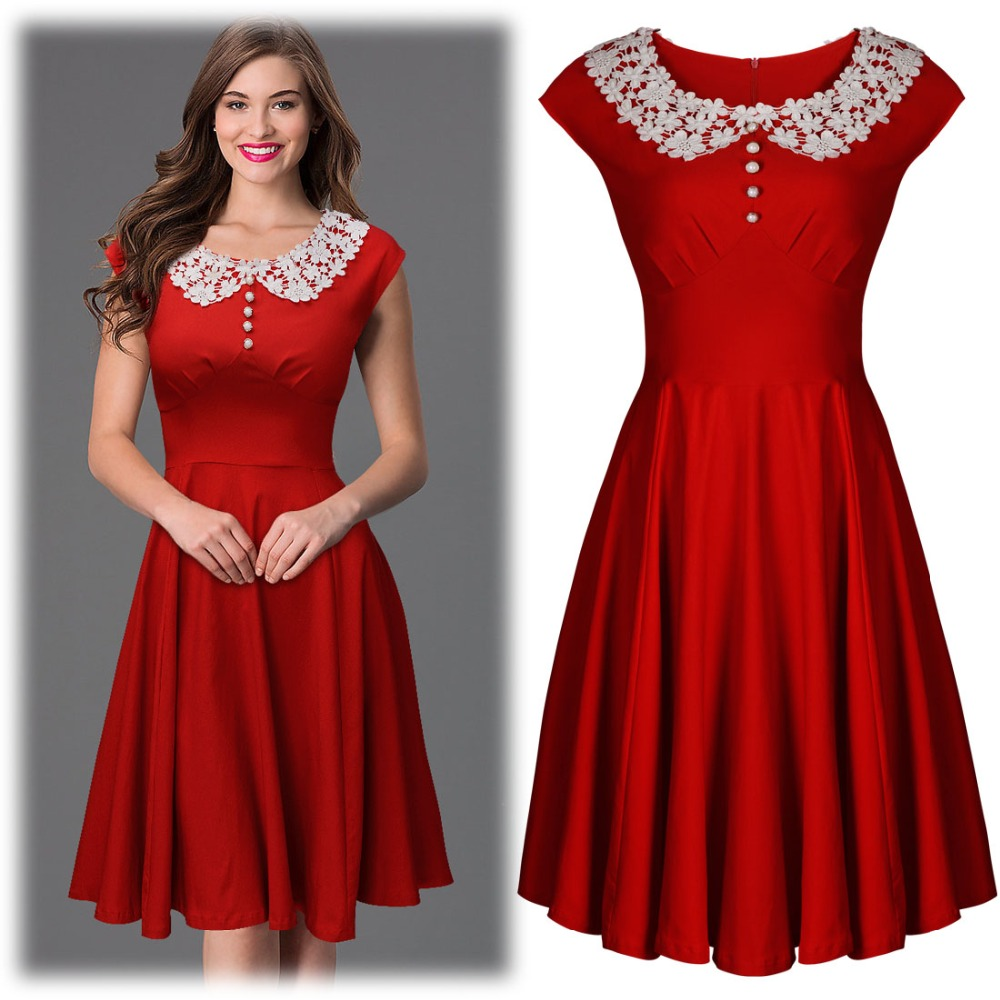 Womens Dress Styles 1940s With Awesome Style In Spain Playzoa Com