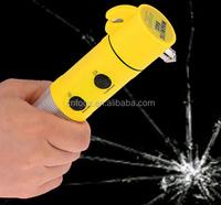 Good design LED Car emergency hammer / safety hammer / Car Emergency kit