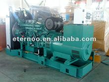 Volvo Diesel Generator parts supplier