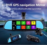 Car Wireless Reversing Camera With Rearview Mirror Hd Camera Reviews car mirror camera gps