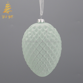 Easter Decoration Hanging Hand Blown Glass Eggs Buy Easter Decoration Easter Eggs Hand Blown Glass Egg Product On Alibaba Com