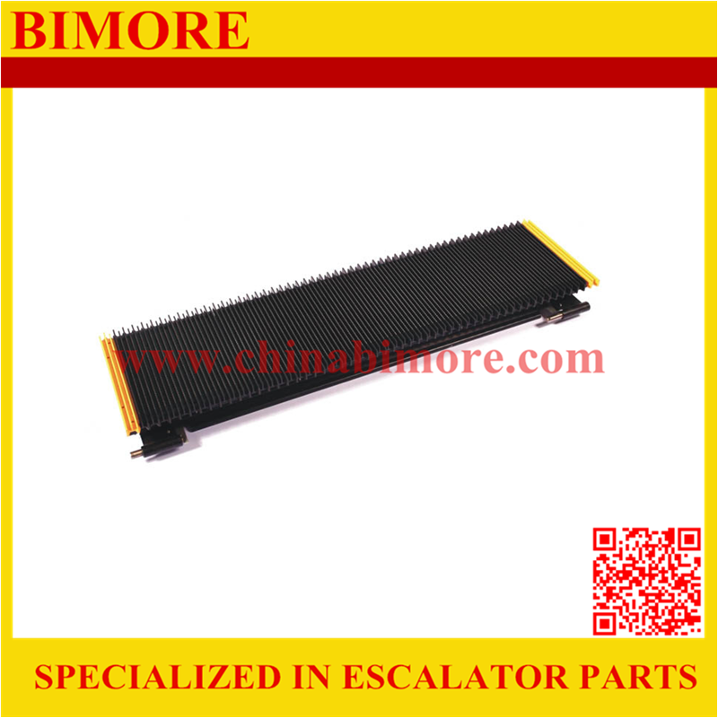 BIMORE XAA26340H5 Travelator stainless steel pallet