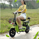 new model two seat 48v 12a electric bike low price for sale