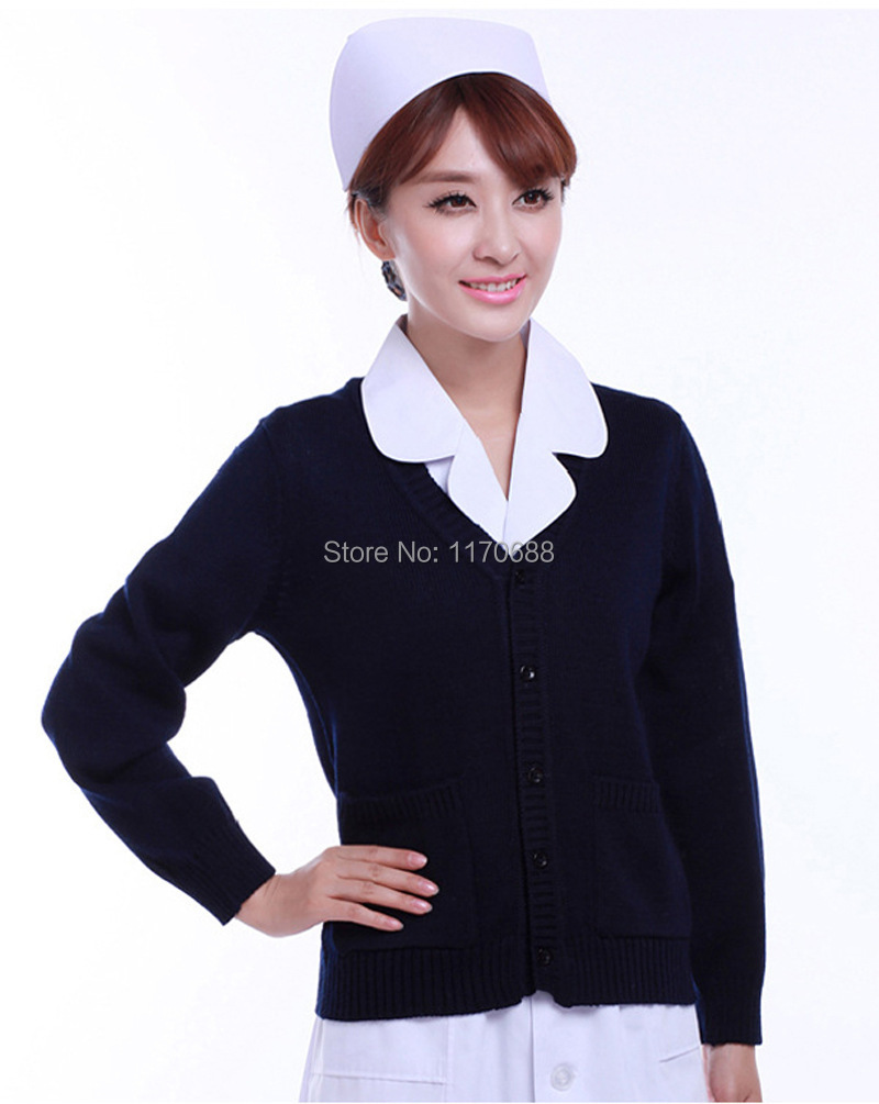 Cheap Navy Blue V Neck Cardigan, find Navy Blue V Neck Cardigan ...