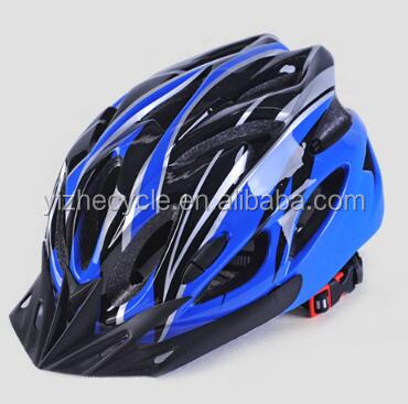 fashion colourful whosale bike helmet made in China