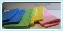 Super Absorbent Heavy Duty Natural Cellulose Sponge,compressed cellulose sponge,kitchen cleaning Cellulose sponge