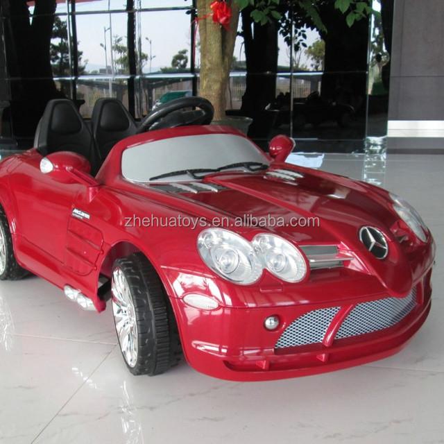 hot selling mercedes licensed kids cars 12v ride on carschildren toyselectric cars