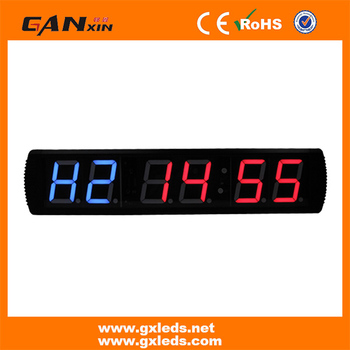 Hot selling interval timer and stopwatch with high quality