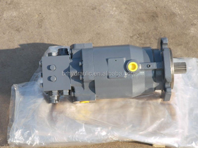 SPV20, SPV21, SPV23 hydraulic pump motor low price Used For Trucks and Mixers