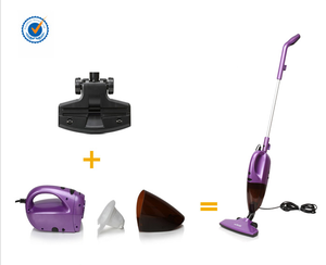 High Quality Smart Home Appliance Portable 3 in 1UV Mites vacuum cleaner for Home , Living room, Sofa