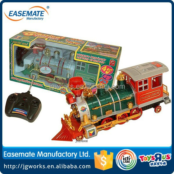 remote control toy toy train,large toy train