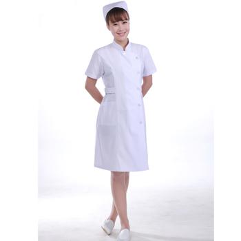 b879c7f325fdb Chinese Traditional Nurse Styles Design Alibaba Trade Assurance Nurse  Uniform White Dress