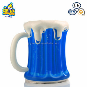 Promotional commercial cooler inflatable beer cooler bucket inflatable beer cooler