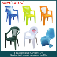 Promotional Prices Outdoor Chair Plastic