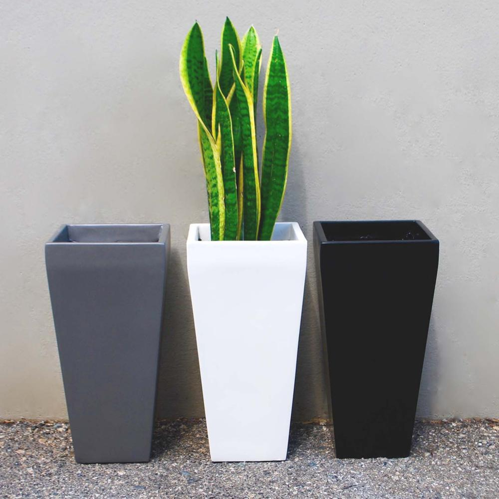Rectangular Planter Box, Rectangular Planter Box Suppliers and ...
