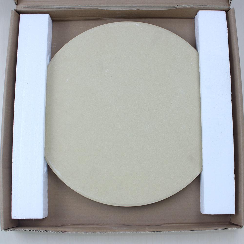 Auplex Kamado Parts BBQ Grill Accessories Pizza Stone