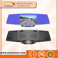 TOP selling carmaxer user manual 3.6mm wide angle car rear view reversing backup camera