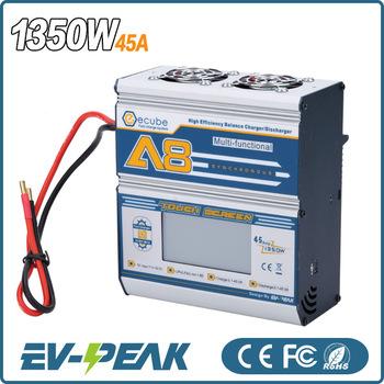 Ev-peak A8 High Efficiency 12v 18v 32v Regenerative Discharger Pb ...