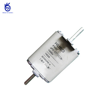 1000v square porcelain fuse link of solar pv system protection buy rh alibaba com