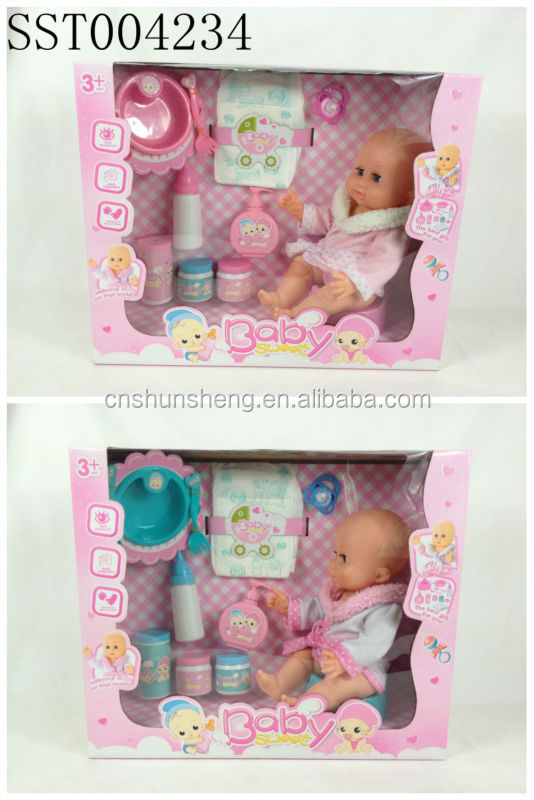 ee71f8f9fc5c Wholesale colorful items baby dolls - Online Buy Best colorful items ...