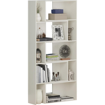 Hot selling glass door bookcase with good price