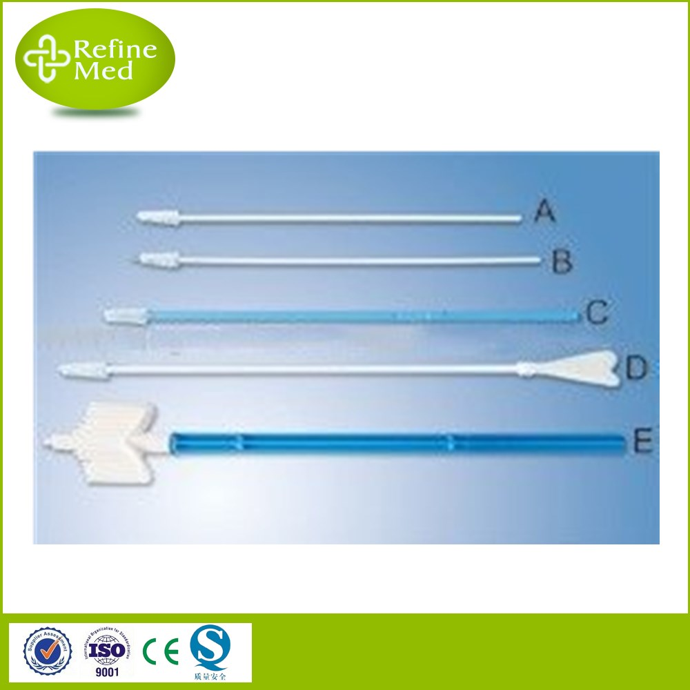 Medical Disposable Cervical Cytology Brush