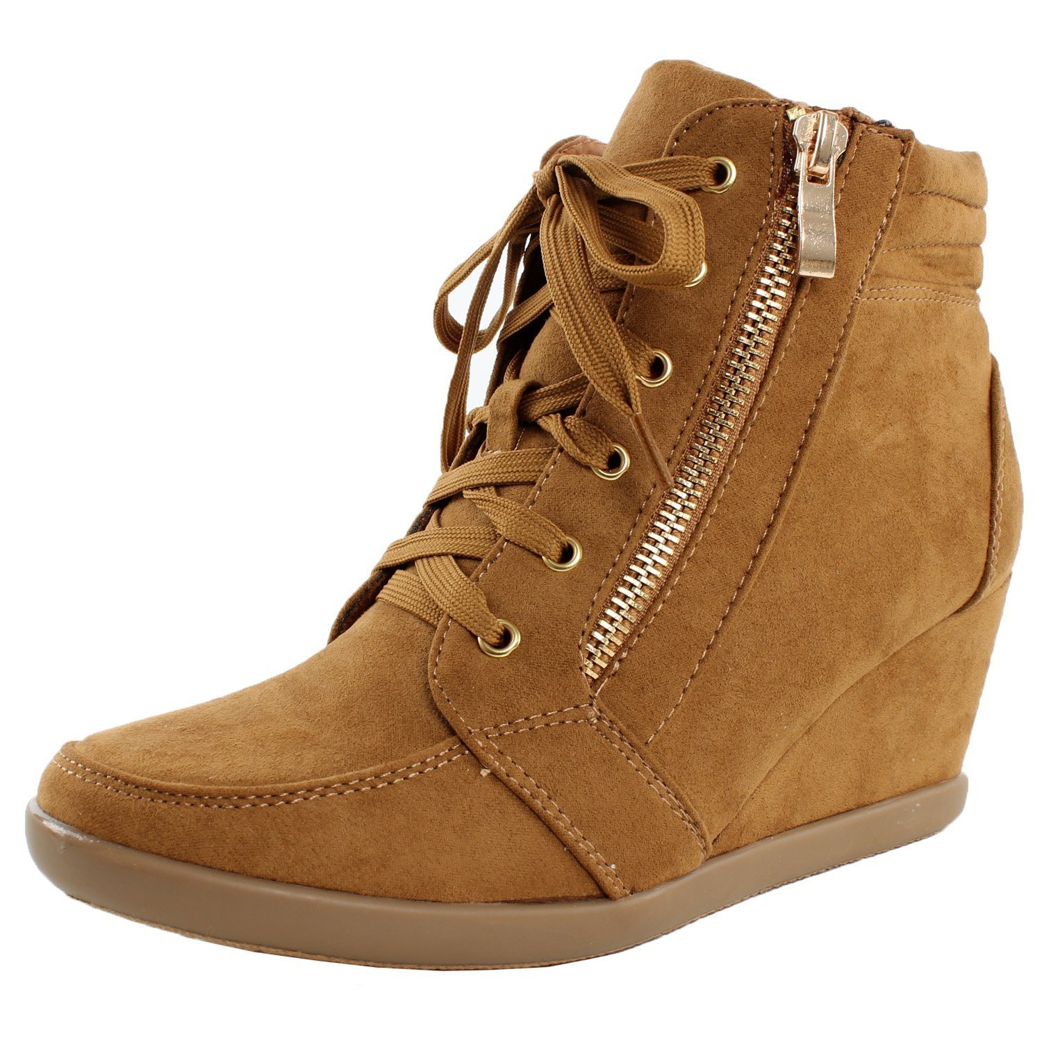 d13b4acc974af Cheap Wedge Bootie Shoes, find Wedge Bootie Shoes deals on line at ...