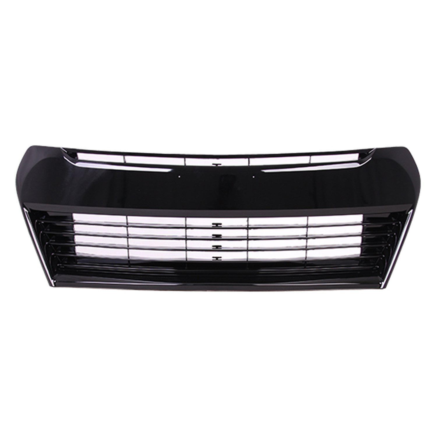 Crash Parts Plus CAPA Front Bumper Grille for 2014-2016 Toyota Corolla