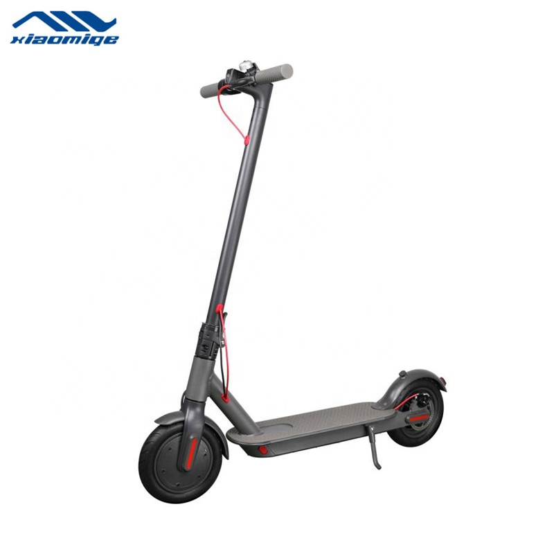 Sharing scooter electric GPS scooter power off by app electric scooter for adult Mijia M365