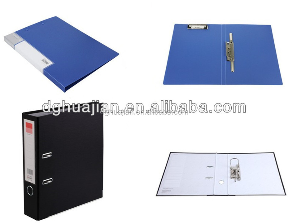 Hot Sale High Quality A4 box file lever Arch file