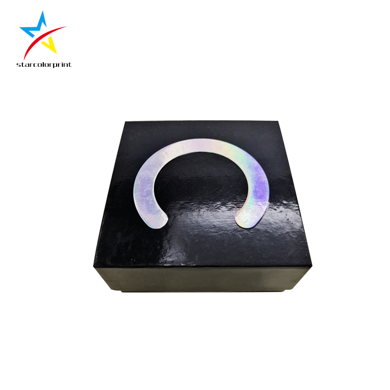 Fashion gift box printing wholesale custom small gift box packaging